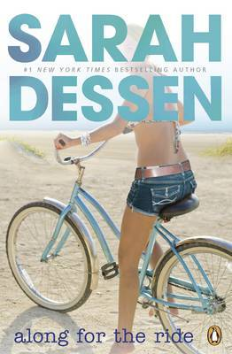 Along for the Ride by Sarah Dessen image