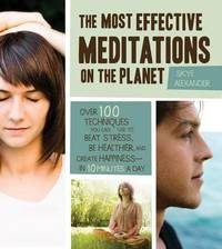 The Best Meditations on the Planet by Martin Hart