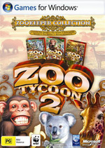 Zoo Tycoon 2: Zookeeper Collection for PC