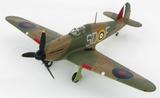 Hobby Master: 1/48 Hawker Hurricane I SD-F, Sergeant James - Diecast Model