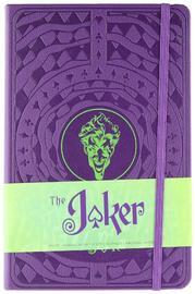 The Joker Journal (Large)