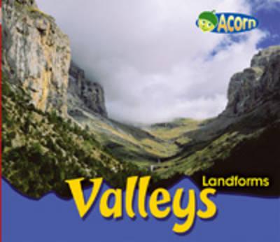 Valleys by Cassie Mayer