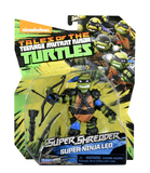 TMNT: Basic Action Figure - Super Ninja Leo