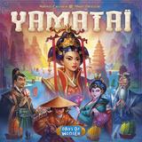 Yamatai - Board Game