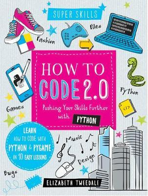How to Code 2.0 Super Skills