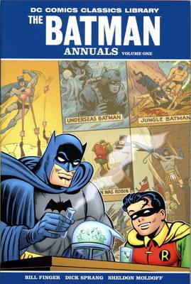 Batman by Ed Hamilton