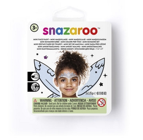 Snazaroo Mini Face Paint Kit (Fairy)
