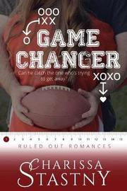 Game Changer by Charissa Stastny image