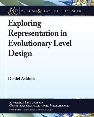 Exploring Representation in Evolutionary Level Design by Daniel Ashlock