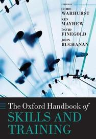 The Oxford Handbook of Skills and Training