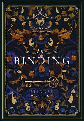 The Binding by Bridget Collins image