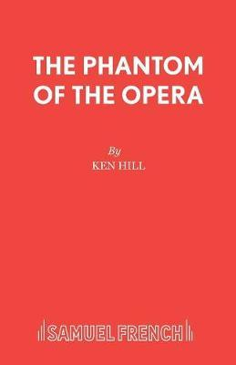 The Phantom of the Opera by Ken Hill image
