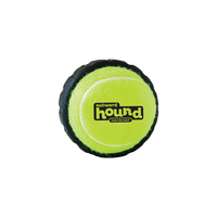 Outward Hound: Tire Ball Yellow - Large