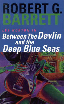 Between the Devil and the Deep Blue Sea by Robert G. Barrett image