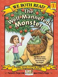 The Well-Mannered Monster by Marcy Brown