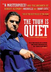 The Town Is Quiet on DVD