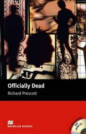 Officially Dead: Upper by Richard Prescott