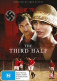 The Third Half DVD