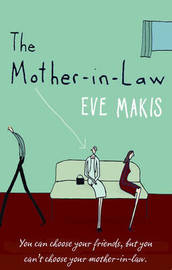 The Mother-in-Law by Eve Makis image