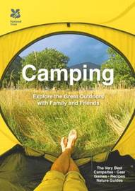 Camping by Don Philpott