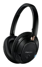 Philips Over Ear Wireless Bluetooth Headphones