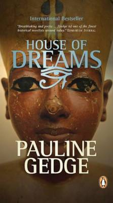 House of Dreams by Pauline Gedge image