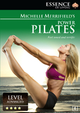 Michelle Merrifield - Power Pilates – Advanced DVD