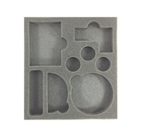 Battlefoam: Guild Ball Accessory Foam Tray (PP.5-.5)