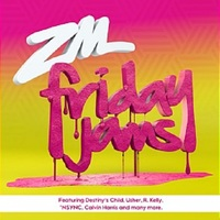 ZM Friday Jams by Various image