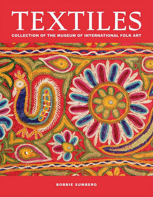 Textiles by Bobbie Sumberg