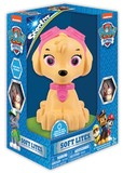 Paw Patrol: Soft Lite Night Light - Skye