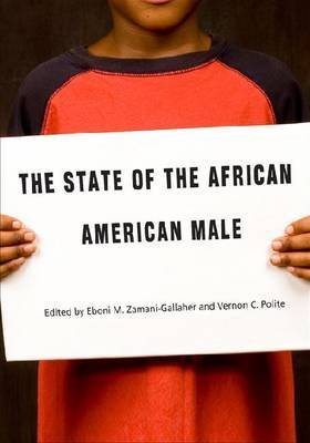 The State of the African American Male image