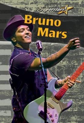 Bruno Mars by Lynn Peppas image
