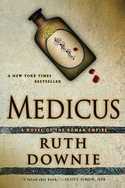 Medicus by Ruth Downie image