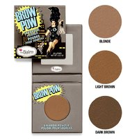 The Balm Brow Pow Eye Brow Powder - Light Brown