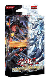 Yu-Gi-Oh! Structure Deck: Dragons Collide image