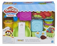 Play-Doh: Kitchen Creations - Grocery Goodies