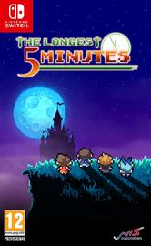 The Longest Five Minutes for Switch