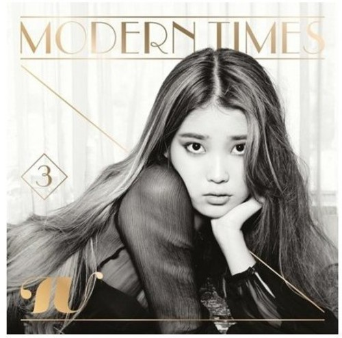 Modern Times by IU image