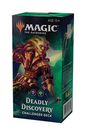 Magic The Gathering Challenger Decks 2019: Deadly Discovery image
