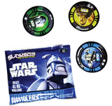 Star Wars Slingers Booster Pack (assorted)