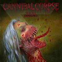 Violence Unimagined (Coloured Vinyl) by Cannibal Corpse