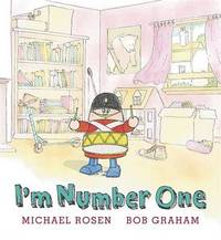 I'm Number One by Michael Rosen image