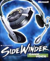 MS Sidewinder Game Voice for PC