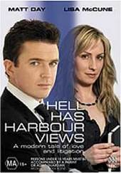Hell Has Harbour Views on DVD