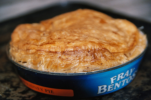 Fray Bentos 'Classic' Steak and Kidney Pie | at Mighty Ape NZ