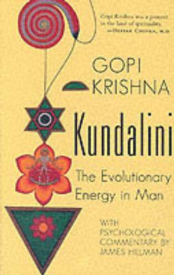 Kundalini by Gopi Krishna