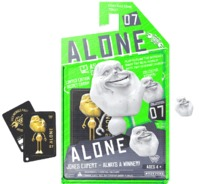 Alone Face - Internet Meme Figurine