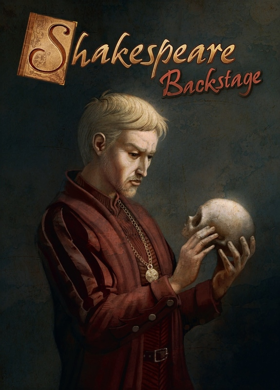 Shakespeare: Backstage - Expansion Pack