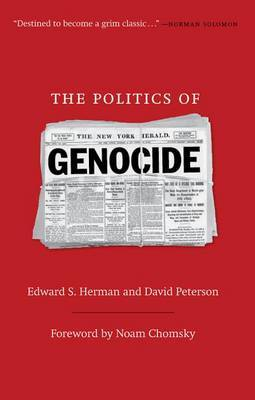 The Politics of Genocide by Edward Herman